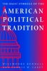 9780813208268 : the-basic-symbols-of-the-american-political-tradition-kendall-carey