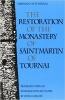 9780813208510 : the-restoration-of-the-monastery-of-st-martin-of-tournai-herman-nelson