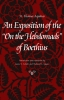 9780813209951 : an-exposition-of-the-on-the-hebdomads-of-boethius-aquinas-schultz-synan