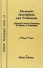 9780813210131 : montanist-inscriptions-and-testimonia-epigraphic-sources-tabbernee