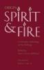 9780813210223 : origen-spirit-and-fire-balthasar-daly