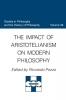 9780813213477 : the-impact-of-aristotelianism-on-modern-philosophy-pozzo-pozzo