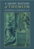 9780813213866 : a-short-history-of-thomism-cessario