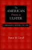 9780813214207 : the-american-presence-in-ulster-carroll