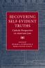 9780813214825 : recovering-self-evident-truths-scaperlanda-collett