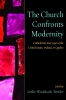 9780813214948 : the-church-confronts-modernity-tentler