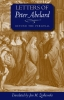 9780813215051 : letters-of-peter-abelard-beyond-the-personal-ziolkowski