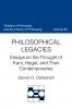 9780813215211 : philosophical-legacies-dahlstrom