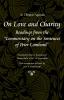 9780813215259 : on-love-and-charity-aquinas-kwasniewski-bolin