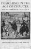 9780813215297 : preaching-in-the-age-of-chaucer-wenzel