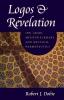 9780813216775 : logos-and-revelation-dobie