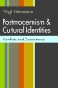 9780813216843 : postmodernism-and-cultural-identities-nemoianu