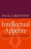 9780813216867 : intellectual-appetite-griffiths