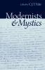 9780813217093 : modernists-and-mystics-talar