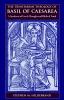 9780813217178 : the-trinitarian-theology-of-basil-of-caesarea-hildebrand