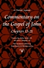 9780813217345 : commentary-on-the-gospel-of-john-books-13-21-aquinas-larcher-weisheipl