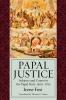 9780813218588 : papal-justice-fosi