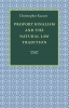 9780813218670 : proportionalism-and-the-natural-law-tradition-kaczor