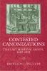 9780813218755 : contested-canonizations-finucane