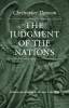 9780813218809 : the-judgment-of-the-nations-dawson