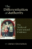 9780813219561 : the-differentiation-of-authority-greenaway