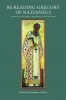 9780813219912 : re-reading-gregory-of-nazianzus-beeley