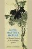 9780813221410 : mind-matter-and-nature-madden-madden