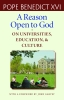 9780813221472 : a-reason-open-to-god-benedict-garvey-brown