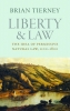 9780813225814 : liberty-and-law-tierney