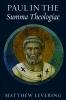 9780813225975 : paul-in-the-summa-theologiae-levering
