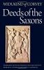 9780813226934 : deeds-of-the-saxons-bernard-david