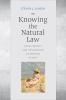 9780813227337 : knowing-the-natural-law-jensen-jensen