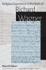 9780813227412 : religious-experience-in-the-work-of-richard-wagner-talar-emery