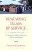 9780813227559 : renewing-islam-by-service-valkenberg