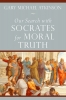 9780813227856 : our-search-with-socrates-for-moral-truth-atkinson