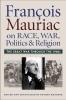 9780813227894 : francois-mauriac-on-race-war-politics-and-religion-bracher