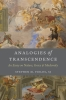 9780813228556 : analogies-of-transcendence-fields