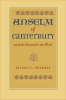 9780813228730 : anselm-of-canterbury-and-the-desire-for-the-word-sweeney