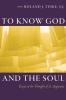 9780813228778 : to-know-god-and-the-soul-teske