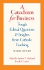 9780813228846 : a-catechism-for-business-2nd-edition-abela-capizzi