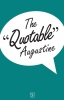 9780813228884 : the-quotable-augustine-augustine-melton