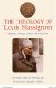 9780813229461 : the-theology-of-louis-massignon-krokus