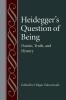 9780813229546 : heideggers-question-of-being-zaborowski