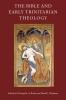 9780813229959 : the-bible-and-early-trinitarian-theology-beeley-weedman
