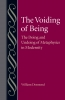 9780813232485 : the-voiding-of-being-desmond