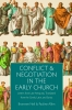 9780813232775 : conflict-and-negotiation-in-the-early-church-neil-allen