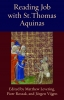 9780813232836 : reading-job-with-st-thomas-aquinas-levering-roszak-vijgen