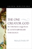 9780813232874 : the-one-creator-god-in-thomas-aquinas-and-contemporary-theology-dodds