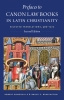 9780813233413 : prefaces-to-canon-law-books-in-latin-christianity-2nd-edition-somerville-brasington