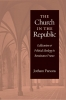 9780813233659 : the-church-in-the-republic-parsons
